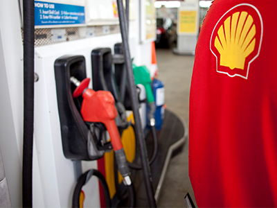SHELL FUEL CARDS FOR BUSINESS OWNERS, SELF-EMPLOYED & INDIVIDUALS